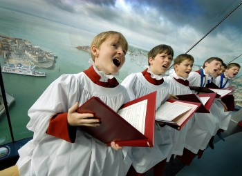 19-Portsmouth Choristers s