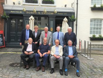 1960 prefects 58th reunion