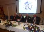 John Branston, Bob Schad, Ken Nicholas & Dick Glynne-Jones