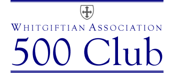 500 Club logo