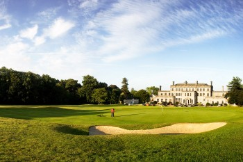 Addington Palace Golf
