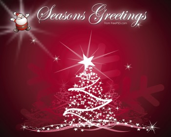 Christmas-wallpaper-freepsd