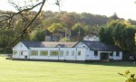 Whitgift Sports Clubhouse