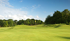 Croham Hurst Golf Course