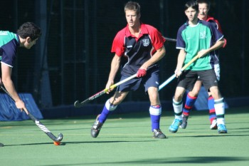 Old Whits Hockey Mens