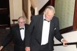 David and Bill Westnedge