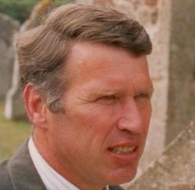 Dick Boetius