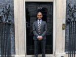 Downing Street - George Oyebode l