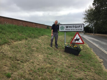 From the Editor - Village of Whitgift - 5th para please