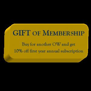 Gift of Membership l