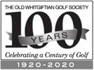 Golf - Centenary