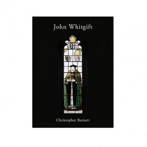 JOHN WHITGIFT COVER
