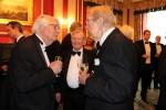 John Straw and Derek Tullett