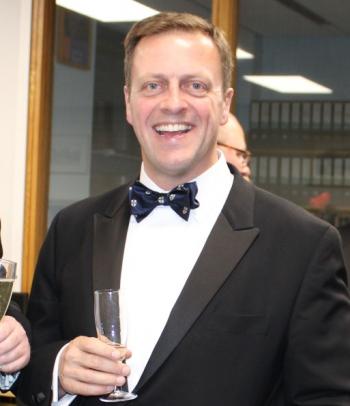 Jonathan Bunn