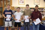 NFTS - A Level Results