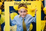 NFTS Hello Yellow 2