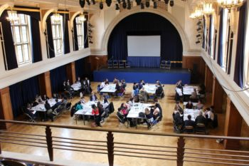 NFTS - Symposium