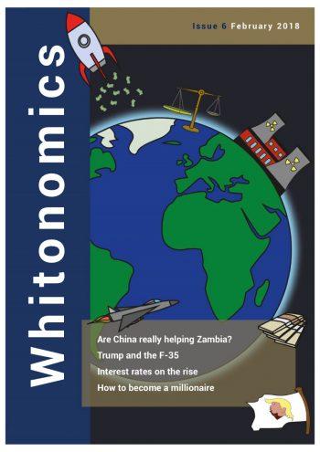 NFTS - Whitonomics