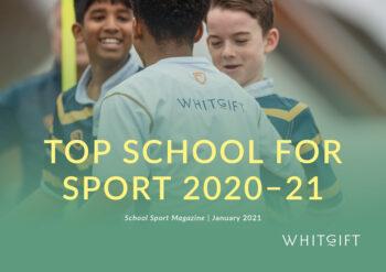 NFTS-top-school-for-sport