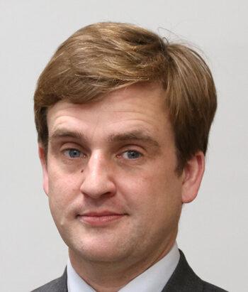 New Director of Development - Thomas Northcote