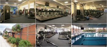 Nuffield Health Gym WA