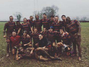 OWRFC muddy
