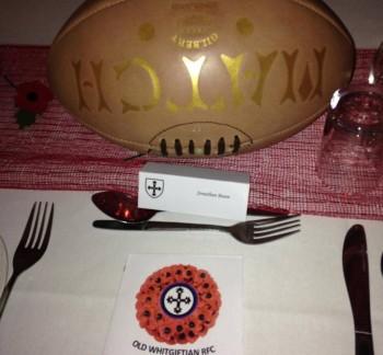 OWRFC remembers