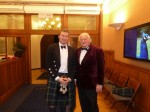 Piper and Chairman