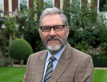 Queen's Honours Dr Barnett MBE
