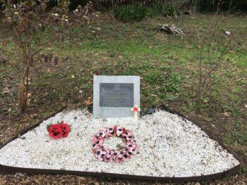 Remembrance - Croham Road