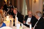 Stuart Woodrow, John Jacobsen and Ian Flanagan