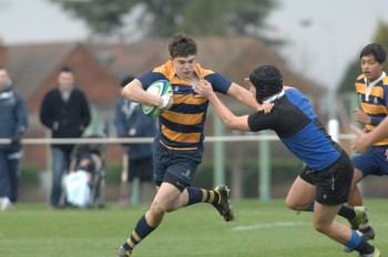 Whitgift School Surridge kit