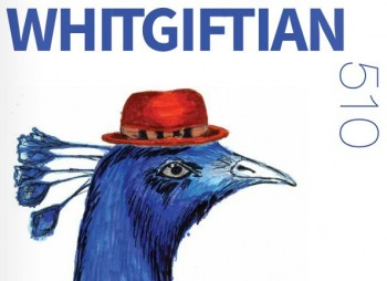 The Whitgiftian