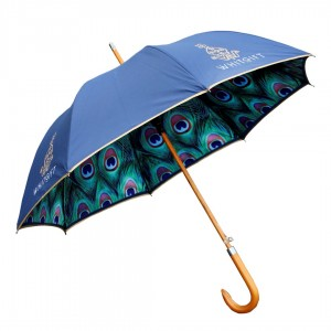 Umbrella Colour Lining (Large)
