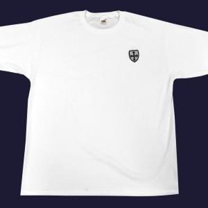 WA T Shirt White