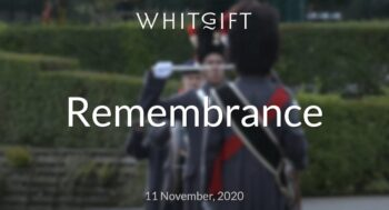 Whitgift remembrance