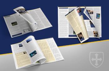 Whitgiftian Association newsletters
