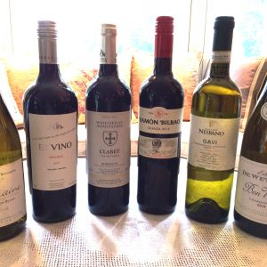 Wine Club a