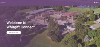 whitgift connect